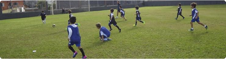 Futebol de Campo