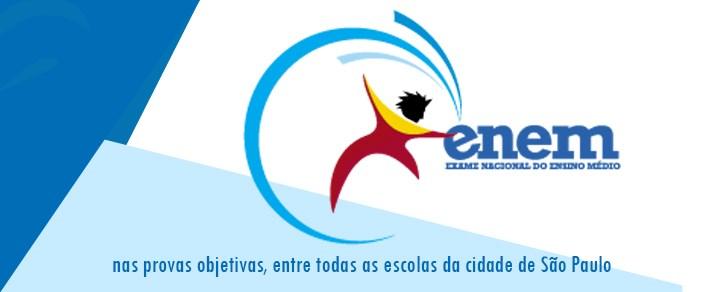 Liceu Pasteur: 11º lugar no ENEM em São Paulo